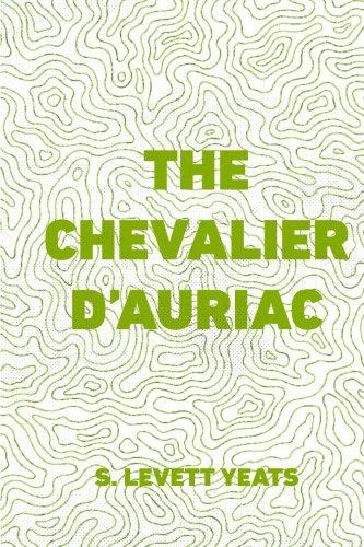 9781530259618: The Chevalier d'Auriac