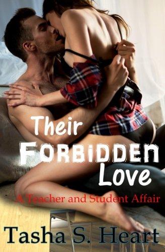 Their Forbidden Love: Tasha S. Heart