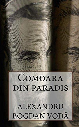 9781530270057: Comoara din paradis (Romanian Edition)