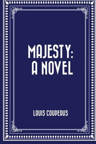 9781530273898: Majesty: A Novel