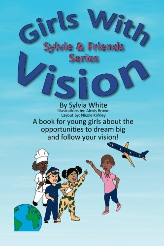 9781530275045: Girls With Vision