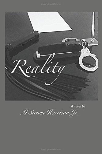 Reality: Al Steven Harrison Jr.