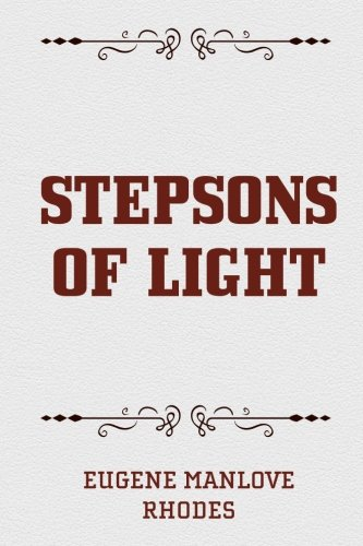 9781530277070: Stepsons of Light