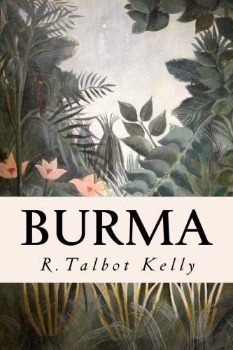 9781530278367: Burma