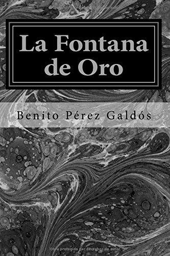 9781530288427: La Fontana de Oro