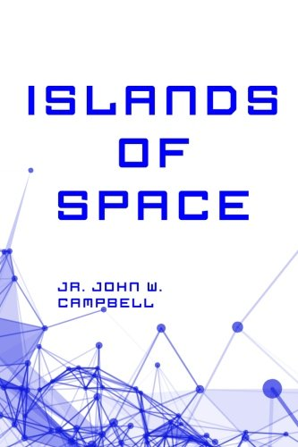 9781530289738: Islands of Space