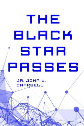 9781530290826: The Black Star Passes