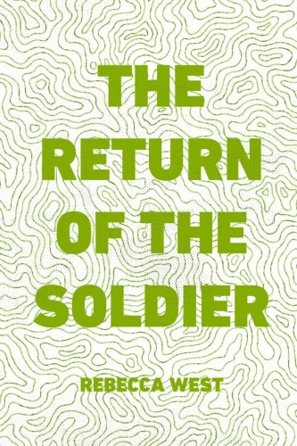 9781530291717: The Return of the Soldier