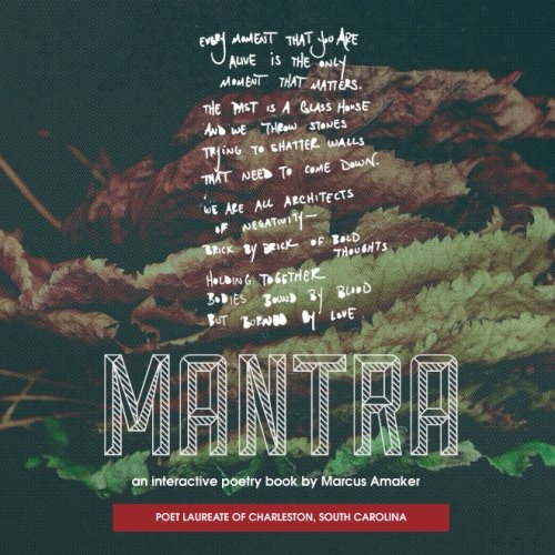 9781530297511: Mantra: an interactive poetry book (second edition)