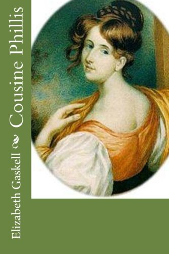 9781530299300: Cousine Phillis