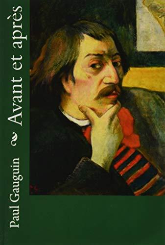 9781530299386: Avant et après (French Edition)
