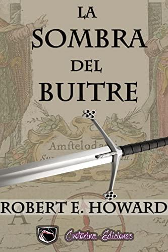 9781530304509: La sombra del buitre: Sonya la Roja (Spanish Edition)