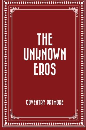 9781530305933: The Unknown Eros