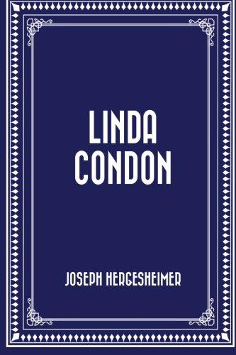 9781530316939: Linda Condon