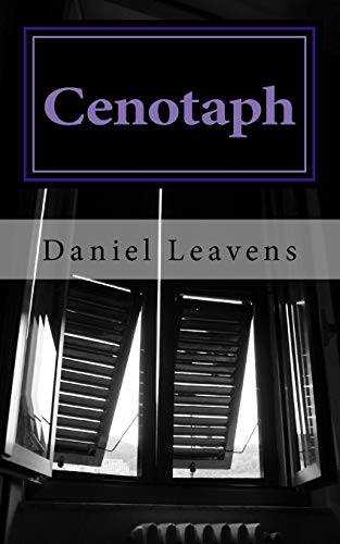 9781530321278: Cenotaph: A Collection Of Short Stories