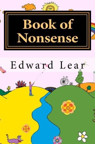 9781530332717: Book of Nonsense