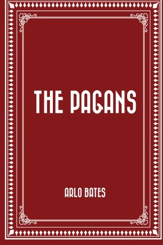 9781530336500: The Pagans