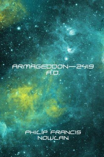 9781530350841: Armageddon—2419 A.D.