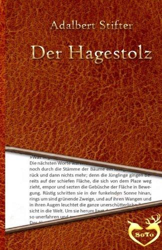 9781530359042: Der Hagestolz