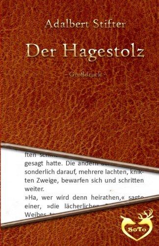 9781530359066: Der Hagestolz
