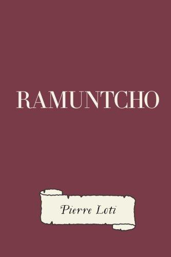 9781530371488: Ramuntcho