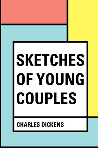 9781530371594: Sketches of Young Couples