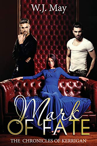 Mark of Fate: Paranormal Dark Romance (Paperback)