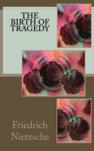 9781530376599: The Birth of Tragedy