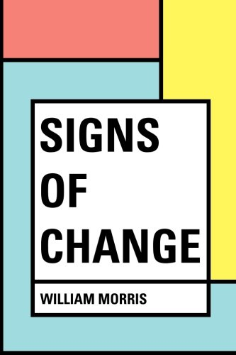 9781530377190: Signs of Change