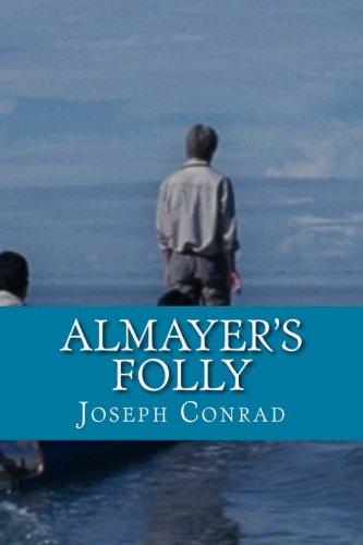 9781530381982: Almayer's Folly (English Edition)