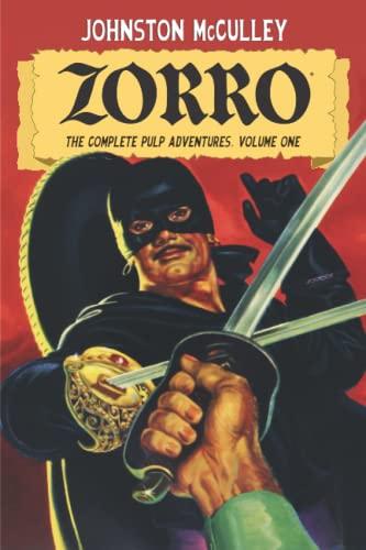 Zorro #1: The Mark of Zorro