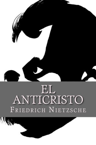 9781530393053: El Anticristo (Spanish Edition)