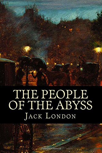 9781530398881: The People of the Abyss