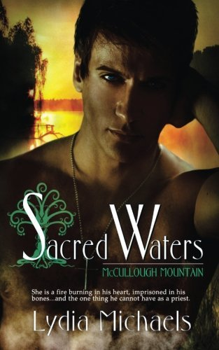9781530402373: Sacred Waters: McCullough Mountain 1: Volume 1