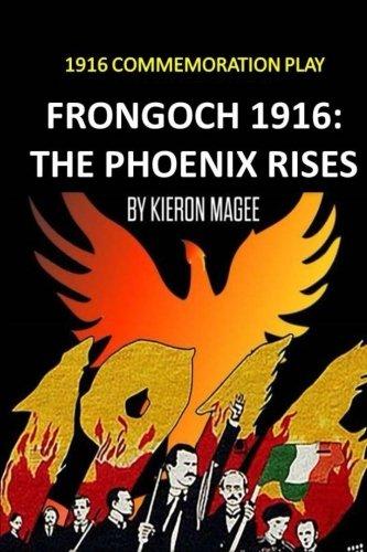 Frongoch 1916: The Phoenix Rises: Magee, Mr. Kieron