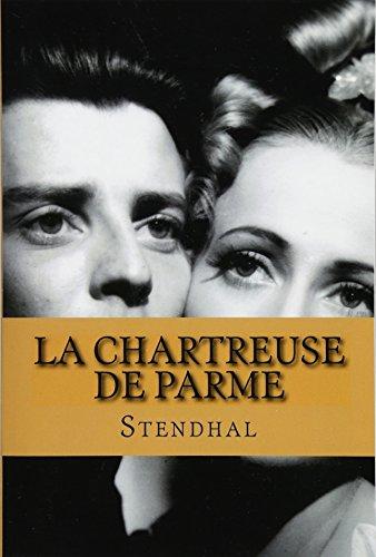9781530407842: La chartreuse de parme (French Edition)