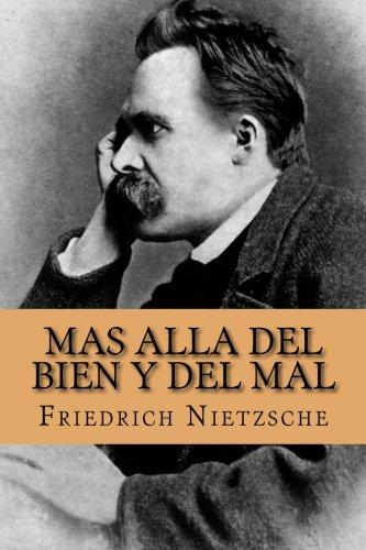 9781530408771: Mas Alla del Bien y del Mal (Spanish Edition)
