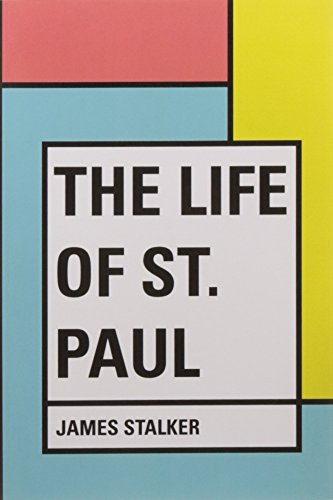 9781530412358: The Life of St. Paul