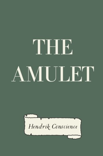 9781530413959: The Amulet