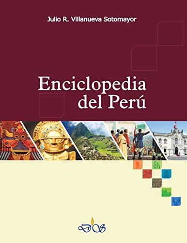 9781530415731: Enciclopedia del Peru (Spanish Edition)