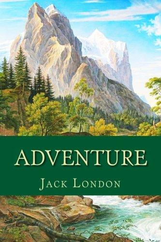 9781530416271: Adventure