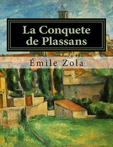9781530420308: La Conquete de Plassans (French Edition)