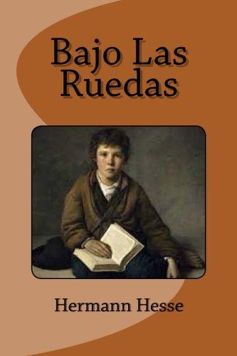 9781530424160: Bajo Las Ruedas