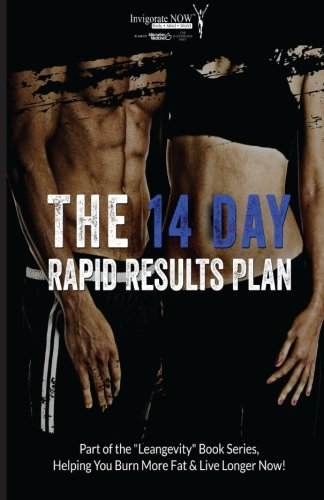 9781530439362: The 14 Day Rapid Results Plan: Your