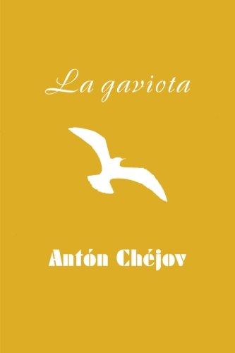 9781530441563: La gaviota (Spanish Edition)