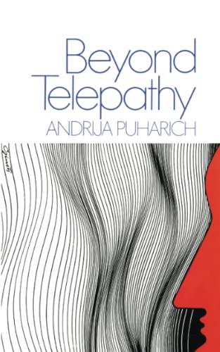 9781530442331: Beyond Telepathy