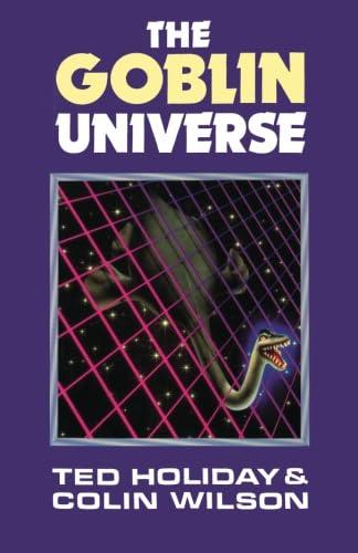 9781530445271: The Goblin Universe