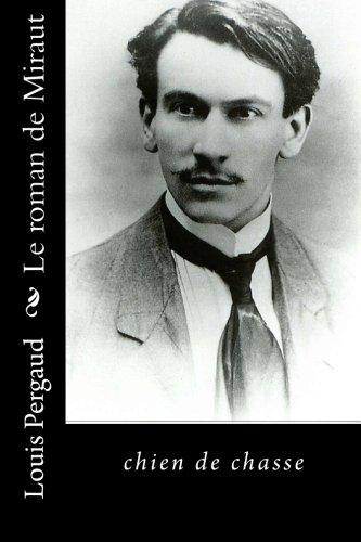 9781530455348: Le roman de Miraut: chien de chasse (French Edition)