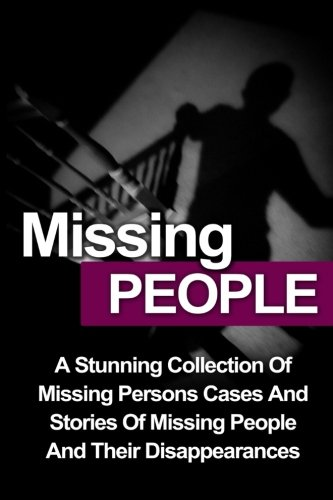 recent missing people - 333×500