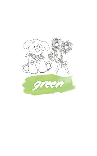 9781530460533: Green: Volume 3 (The Yellow Series)